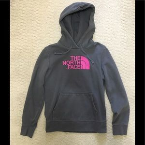 The North Face Hoodie Women's Small